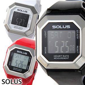 心拍腕時計